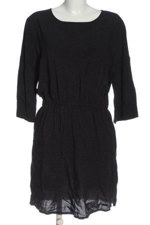 Iriedaily Longsleeve Dress black-light grey casual look