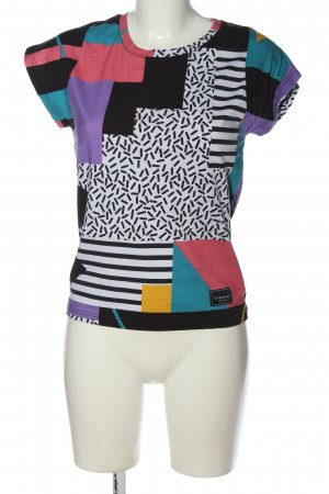 Iriedaily T-Shirt graphic pattern casual look