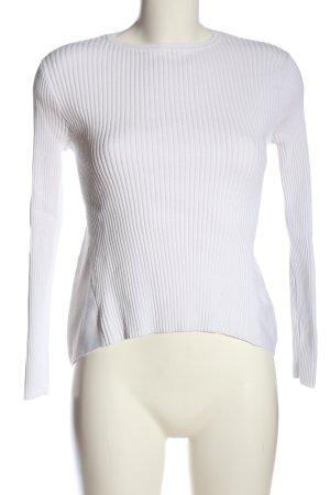 Iris & Ink Langarm-Bluse