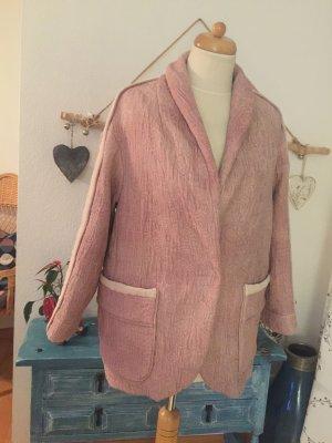 Iro Lange blazer rosé-roségoud