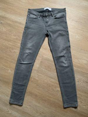 Iro Jeans grau Größe 28