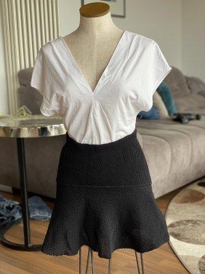 Iro Miniskirt black
