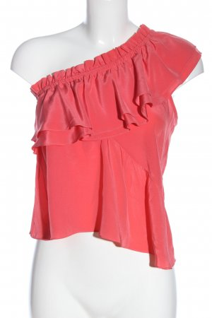 Iro Schlupf-Bluse pink Casual-Look