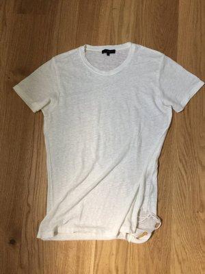 Iro Shirt aus Leinen