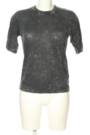 Iro T-Shirt hellgrau Casual-Look