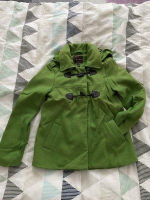 Iron fist Giacca di lana verde