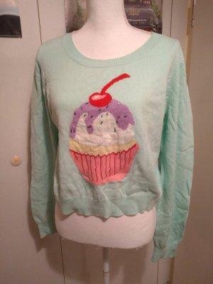 Iron Fist Pullover Cupcake Größe XL