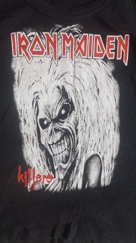 Iron Maiden Top