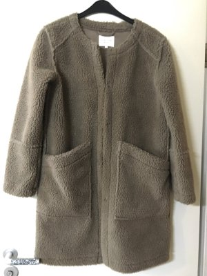 IRRE toller Designer Fellmantel *Lollys Laundry* aus Copenhagen 38/40 NEU !!!