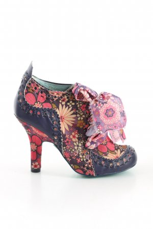 Irregular choice Booties Allover-Druck Casual-Look