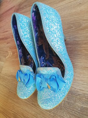 Irregular Choice Cinderella Schuhe