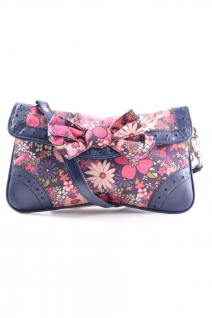 Irregular choice Clutch Blumenmuster Casual-Look