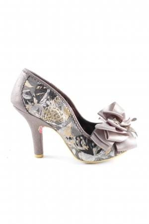 Irregular choice High Heels mehrfarbig Elegant