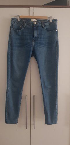 Isa Skinny Jeans Mango