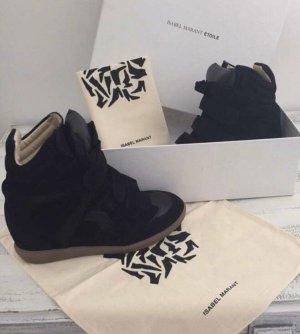 Isabe Marant sneaker