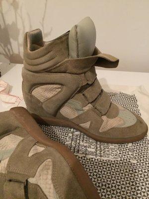 Isabel Marant 41 Gr gebraucht Sneaker