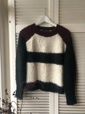 Isabel Marant Alpaka Pullover, Gr. 38 Original Size, Neuwertig!