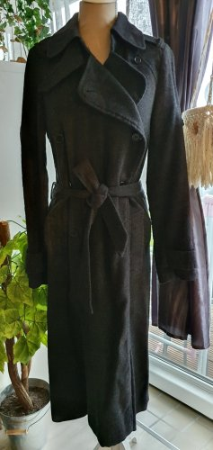 Isabel Marant Étoile Trench antracite