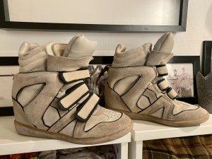 Isabel Marant Bekett Shoes