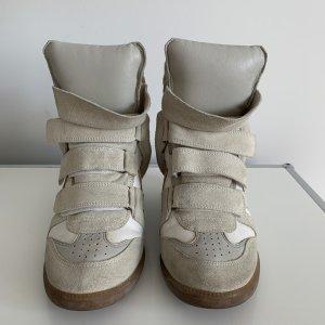 Isabel Marant Bekett Sneaker beige