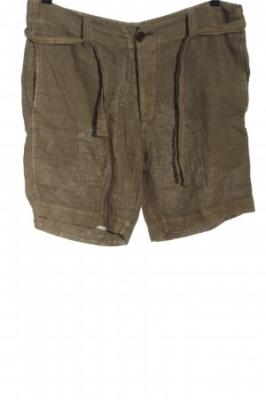 Isabel Marant Bermuda color bronce look casual