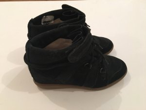 Isabel Marant Betty / Bobby High Top Sneaker schwarz Gr. 40
