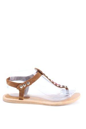 Isabel Marant Dianette sandalen veelkleurig casual uitstraling