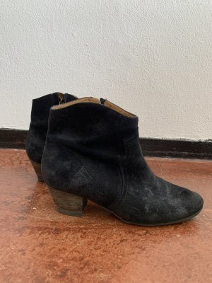 Isabel Marant Dicker Boots Größe 39