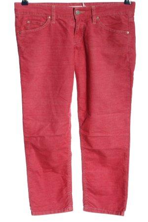 Isabel Marant Étoile 3/4-Hose pink Casual-Look