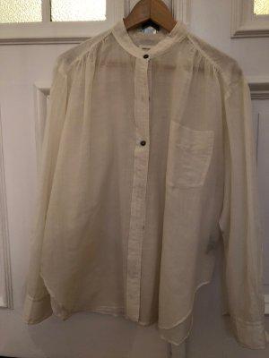 Isabel Marant Etoile Bluse (Beige/Creme Gr. 36)
