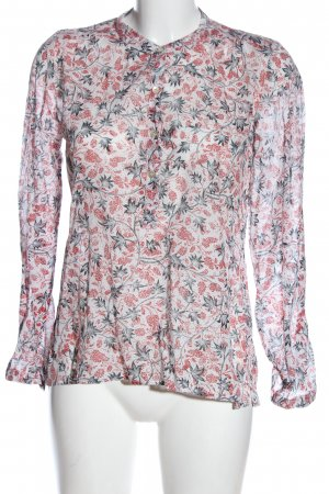 Isabel Marant Étoile Hemd-Bluse Allover-Druck Business-Look