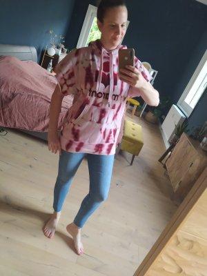 Isabel Marant Étoile Hooded Sweatshirt multicolored