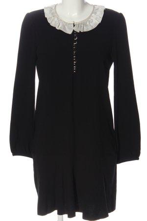 Isabel Marant Étoile Longsleeve Dress black business style