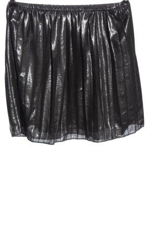 isabel marant etoile Minigonna nero Colore sfumato con glitter
