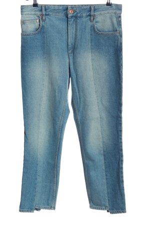 Isabel Marant Étoile Straight-Leg Jeans