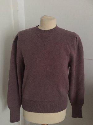 Isabel Marant Étoile Sweatshirt mauve