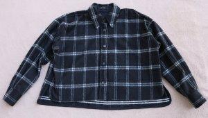 Isabel Marant Top extra-large noir laine