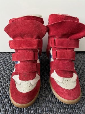 Isabel Marant High Top Sneaker Gr.37