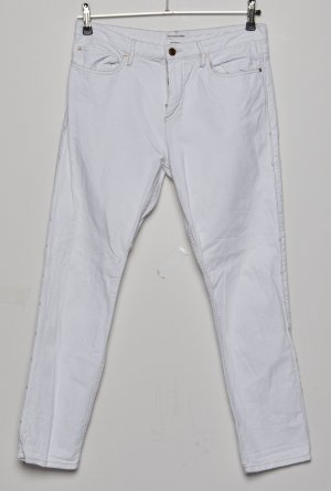 Isabel Marant Jeans weiß