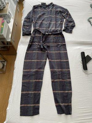 Isabel Marant Tailleur pantalone antracite-blu scuro