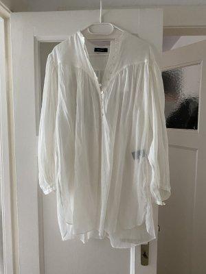 Isabel Marant Mini Dress white