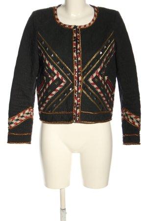 Isabel Marant Short Jacket multicolored casual look
