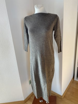 Isabel Marant Knitted Dress taupe-grey brown