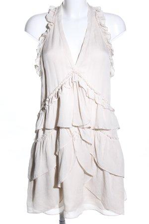 Isabel Marant Long-Bluse wollweiß Elegant