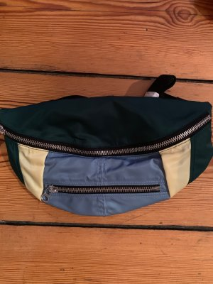 Isabel Marant Noomi Bag Tasche Nylon Bauchtasche Fanny Pack