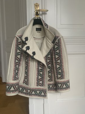 Isabel Marant Wool Jacket multicolored