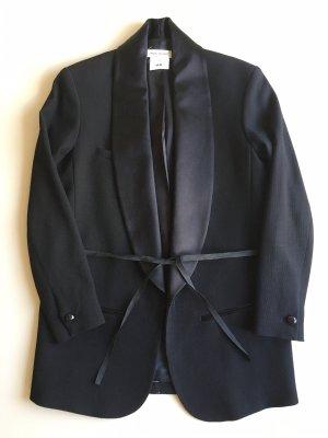 Isabel Marant pour H&M Veste de smoking noir laine