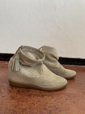 Isabel Marant Sneakers Model Basley Größe 40