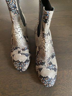 Isabel Marant Stiefelette/Boots 41 Python