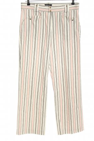 Isabel Marant Stoffhose Streifenmuster Casual-Look